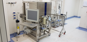 AKTA Process Chromatography Skid