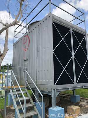 FW Cooling Tower FW-250 Listing #701174