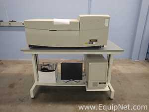 Amersham Biosciences Typhoon 9400 Imager With Laser Module