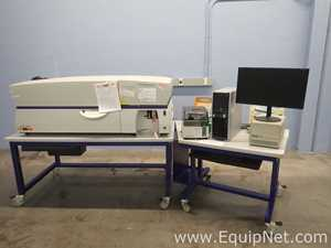 BD Biosciences BD LSR II Flow Cytometer