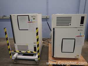 Liconic STX220 Automated Double Stacked Incubators