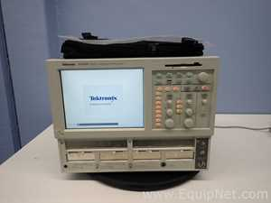 Tektronix Inc. TDS8200 Digital Sampling Oscilloscope