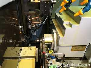 Automatikschrauber Star Micronics Co. Ltd. ECAS 20