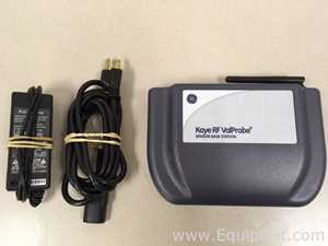 Sensor General Electric Company RF ValProbe LabWatch