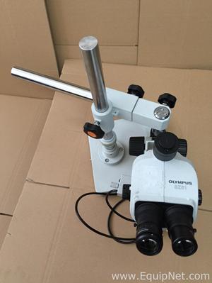 Ultratech OLYMPUS SZ2-STB1 Microscope