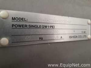 Balança Multicabeças Ishida CCW-R-224W-1D/30-WP