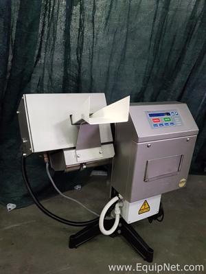 Loma Superscan Micro - Vertical Metal Detector