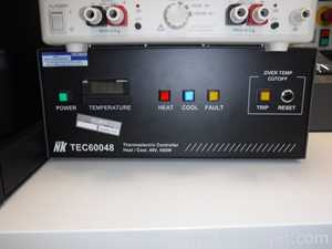 NK TEC60048 Thermoelectric Controller