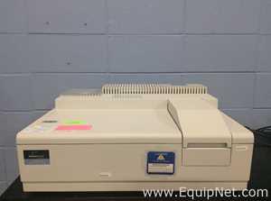 Perkin Elmer Lambda 35 UV VIS Spectrometer