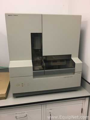 Applied Biosystems 3130xl Genetic Analyzer