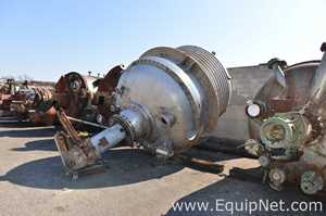 Reator Siai Italy Requisitos de Ar 13000 L