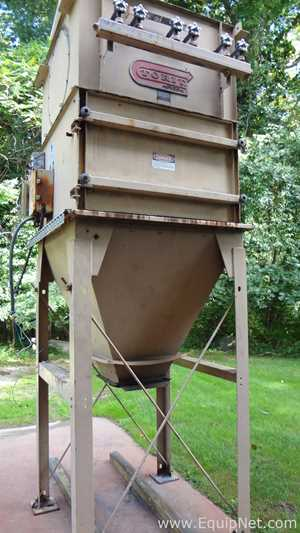 Torit Dust Collector