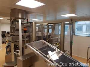 Marchesini Group MT1000 Filler