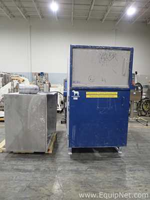 KenBay Clydesdale RotoPac Rotary Arm Trash Compactor