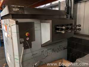 SPX  Flow APV R 55 Homogenizer