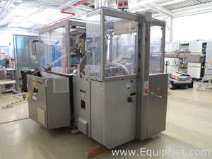 IWKA TFS80-2 Tube Filler