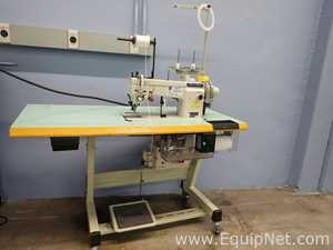 Million Special MS-381L Industrial Sewing Machine