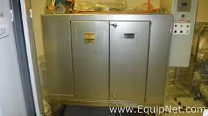 Casburt Drying Oven for powder