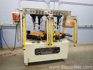 Kukdong Machinery KD-S6 Block Press