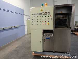 Shim Yeeh RS-240A Vertical Cleaning Line/Out-Sole and Mid-Sole Washing System