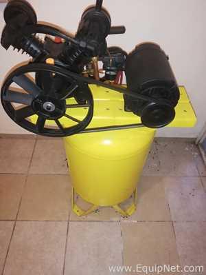 empacomatic g100 Máquina Vertical Formadora, Llenadora y Selladora  (empacadora de botanas) (proyect