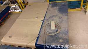 Equipamento de Elevação Buter Hebetechnik GmbH HD 05-11