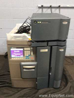 HPLC Waters Alliance e2695