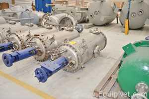 Zanon 486 Liters Reactor