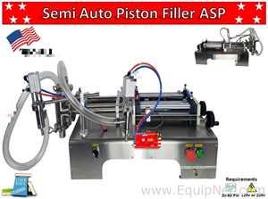 Pro-Fill Inc. ASP-500 Filler