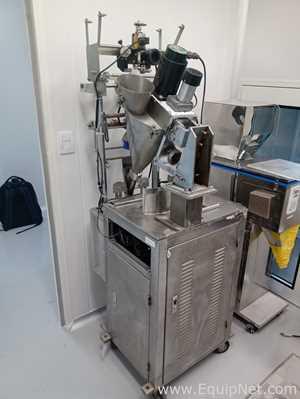 Kingpak Manufacturing HP-100 Form and Filler Machine