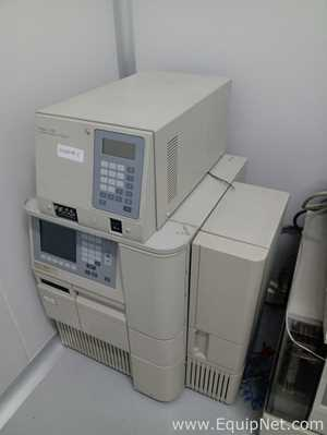Waters 2695 HPLC