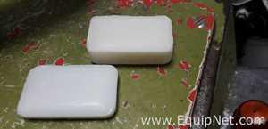 SAS Mariani Mignon Soap Making Equipment Soap Stamping Press