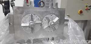 Maquinaria para la Producción de Jabón SAVI France 150/DV
