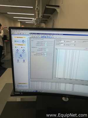 HPLC Thermo Fisher Ultimate 3000