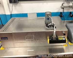 Pouch Burst Tester