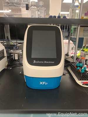 Analisador de Células Sanguíneas Seahorse Bioscience XFp