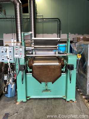 Lehmann Mills Inc 14X30DAY 3 Roll Mill