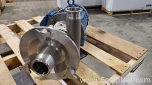 Bomba Sanitaria Fristam FPR3531
