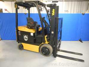 Yale ERC050VGN48TE083 Forklift