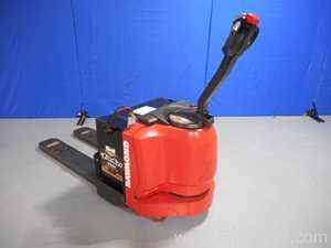 Raymond 831-16-1269 Electric Pallet Jack