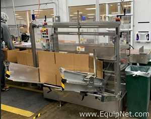 Armadora de Caixas Combi Packaging Systems LLC 2CE