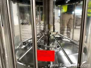 GE Cation Exchange Chromatography BPG 450/500