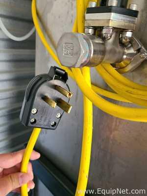 Equipo para aceite y gas Springboard BioPro 380 EX