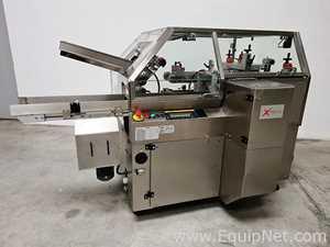 KALIX Mod. KP 600 - Horizontal Cartoning machine