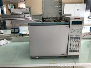 ALS G1530A Gas Chromatograph