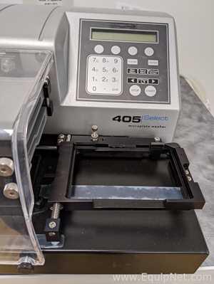 Lavadora - Placa BioTek Instruments 405LSUV
