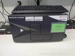 Lector de Microplacas Tecan Infinite 200 Pro