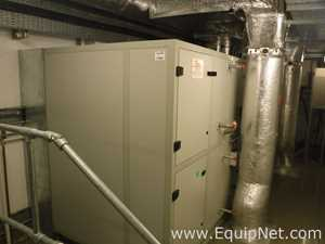 Unused Dalair Double Stacked Heating and Cooling Air Handling Unit