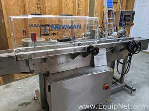 Newman Labeling Systems Inc NV 2 Labeler