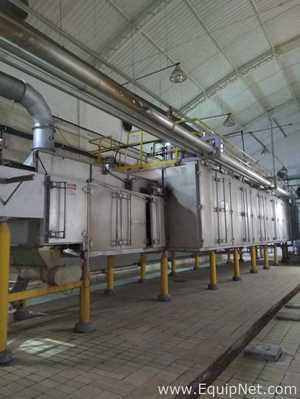 Apon Belt Dryers Proctor Schwartz